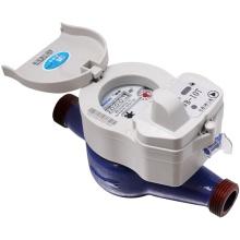 Беспроводной дистанционный счетчик воды