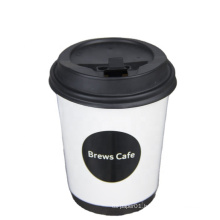 wholesale hot paper cup hot drink disposable cup