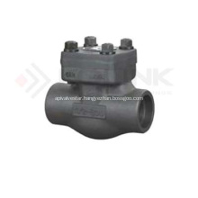 Forged Steel Check Valve SW/Threaded End