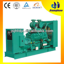 Angetrieben durch CUMMINS KTA38-G2 Dieselmotor, 1000kva Generatorsatz