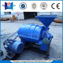 Pulverización de fabricante confiable del proceso de carbón