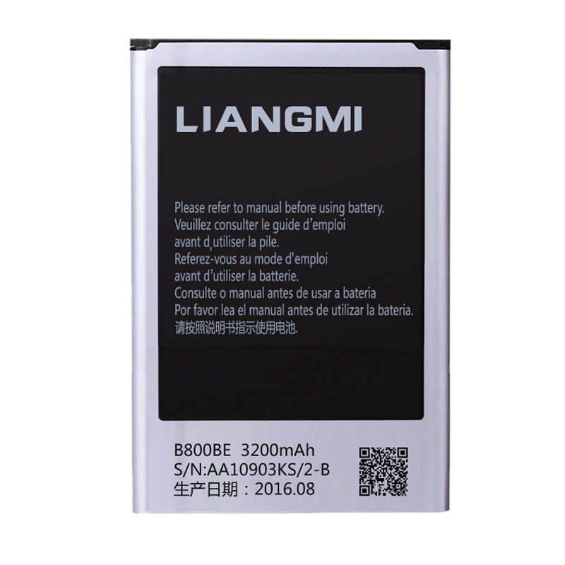 Samsung Note 3 Battery