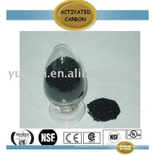 XH BRAND:8*25 MESH COAL BASED GRANULAR ACTIVATED CARBON