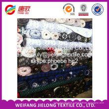 garment fabric 100%cotton flannel fabric