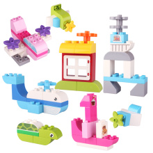 Educational Toy Building Blocks for Preschool age