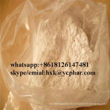 Ácido hidroxicítrico natural de la Peso-Pérdida (HCA) CAS: 6205-14-7