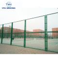 Panel de cerca temporal de patio fácilmente ensamblado OEM / ODM