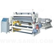 Machine de coupe et de rembobinage de type horizontal (série ZWQ)