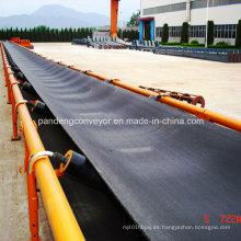 Banda transportadora de Pvg / correa de Pvg / fabricante de la banda transportadora de goma de China