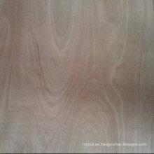5mm Pencil Cedar Plywood Combinado Núcleo BB / CC Grado