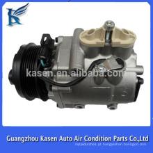 Compressor de ar condicionado SC90 12v para Ford Mondeo-2.5 1S7H19D629DC, 1433094
