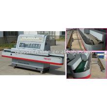 Máquina de chanfrar borda de vidro tipo horizontal YMC261