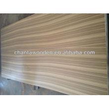 Fábrica profissional para qualquer tipo de folheado de madeira engenharia