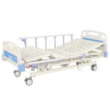 Экономическая больничная мебель 3 функции медицинской кровати