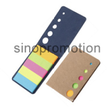 Mini Note Sticky Notepad Office Supplies Paper Notebook