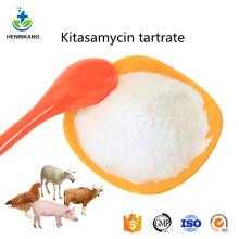 Kaufen Sie online Wirkstoffe Kitasamycin Tartrat Pulver