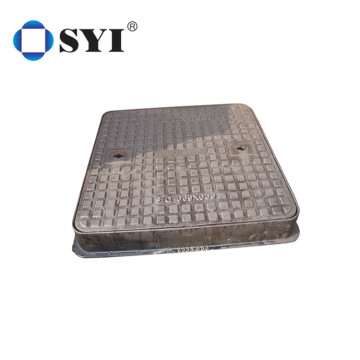 Good Selling Grill Manhole Covers India Cast Iron