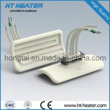 Calentador infrarrojo de cerámica de 120 * 60 mm