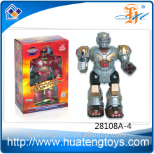 2016 hot sale talking Intelligent Companion Kids Robot Toy