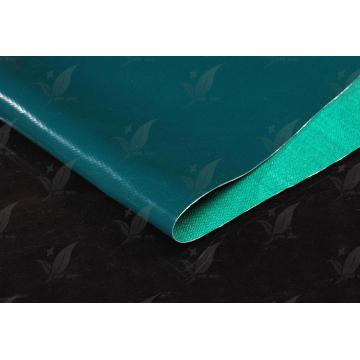 China Fabrik Silikon beschichtet Fiberglas Stoff One Side Coated