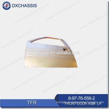 Montaje de puerta delantera TFR PICKUP original 8-97076-558-2