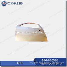 Genuine TFR PICKUP Front Door Assembly 8-97076-558-2
