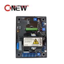 Shaluo AVR Automatic Voltage Regulator for 300 kVA 500kVA Frequency Stabilizer Three Phase Universal Brush Power Generator AVR Price