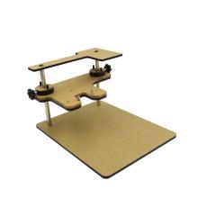 Alta calidad marco de Bdm Metal con Aapters para Fg Galletto Kess