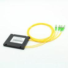 Оптоволоконный соединитель 1X3 с ABS-упаковкой