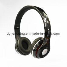 Novo estilo de alta qualidade sem fio Bluetooth Headset Sport Stereo Headphone