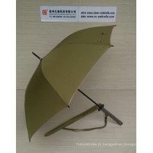 "27 ""X8k, guarda-chuva automático de vara Katana"