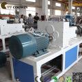 Оборудование для производства ДПК Декинга и облицовка стен