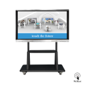 65 inches Smart Screen Interactive Display