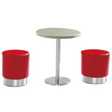 Горячая Продажа барный стол и барный стул с высоким качеством