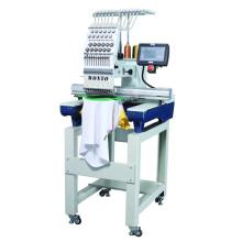 2016 de alta velocidade cabeça única costura máquina de bordar Wy1201CS