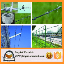 Barbed wire manufacturers china