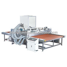 YX2500 - Glass Washer Machine To Clean and Dry Glass Pieces 400*400mm to 2500mm width