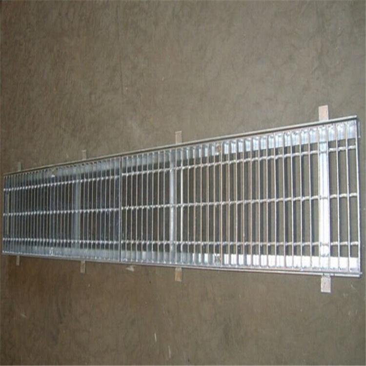 Platform Steel Grating Stainless Steel Mesh Plate Walkway