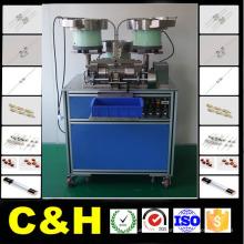 AC 220V 50Hz Fuse Welder Automation / Fusible électrique automatique / Micro Fusible / Fusible en verre soudé / soudé