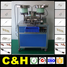 AC 220V 50Hz Fuse Welder Automation/Automatic Electric Fuse/ Micro Fuse/ Glass Fuse Welded/Welding