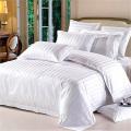 100% Baumwolle hochwertige Bettwäsche-Set für Hotel