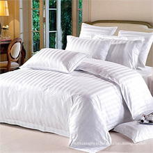 100% Cotton High Quality Bedding Set for Hotel