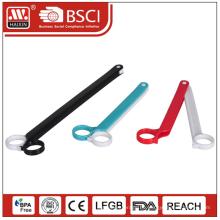 2014 design neue Kunststoff luftdicht-clips