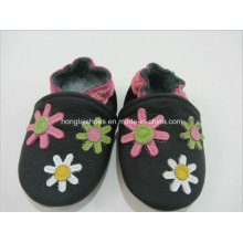 Tiermuster: Leder Baby Schuhe 2