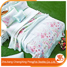 Fresh and elegant bedsheets set for wholesale