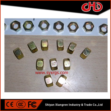 CUMMINS Engine Part Regular Hexagon Nut S212