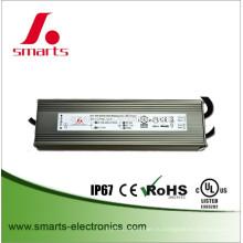 диммирования водонепроницаемый светодиодный источник питания 24В 180вт