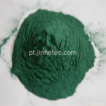 Couro Raw Chemicals Basic Chrome Sulphate
