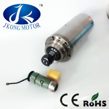Wassergekühlter Spindelmotor 3kw direkter Verkauf durch chinesische Fabrik