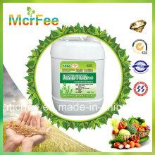 Factory Organic Liquid Fertilizer with Seaweed Type